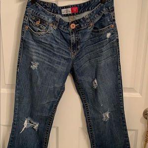Aeropostale Chelsa Jeans